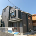 """CASE/010-注文住宅""""CLEVERLY HOME"""""""
